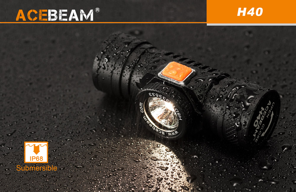 Olight H05s Active 6