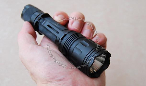 Need help identifying a flashlight | BudgetLightForum com